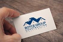 Graphic Design Inscrição do Concurso Nº60 para Design a Logo for my construction company