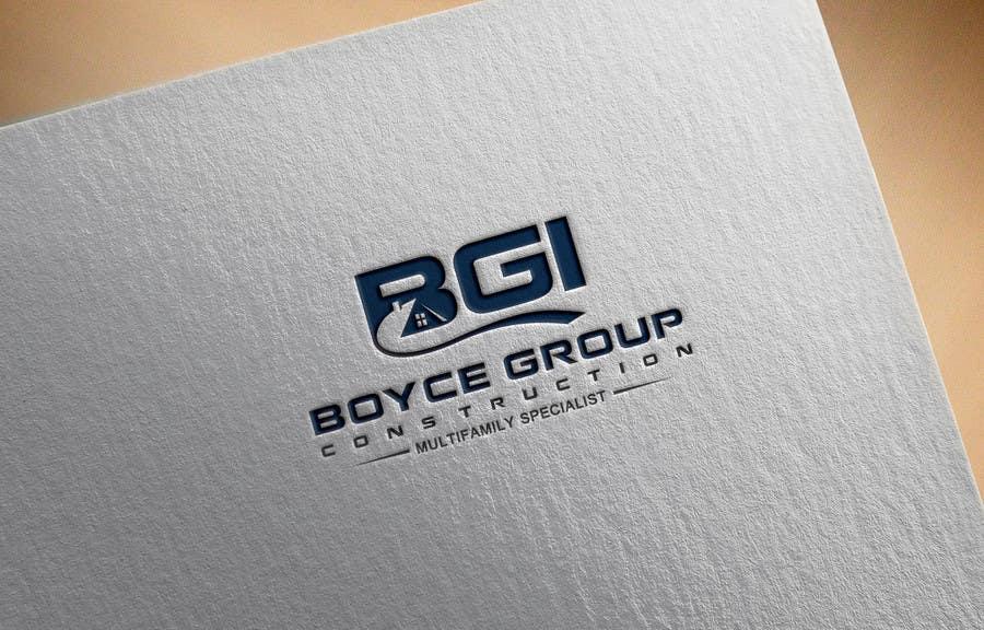 Inscrição nº                                         80                                      do Concurso para                                         Design a Logo for my construction company