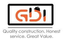 Graphic Design Inscrição do Concurso Nº27 para Design a Logo for my construction company
