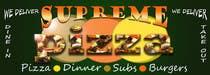 Bài tham dự #53 về Graphic Design cho cuộc thi Design a sign for a pizzeria