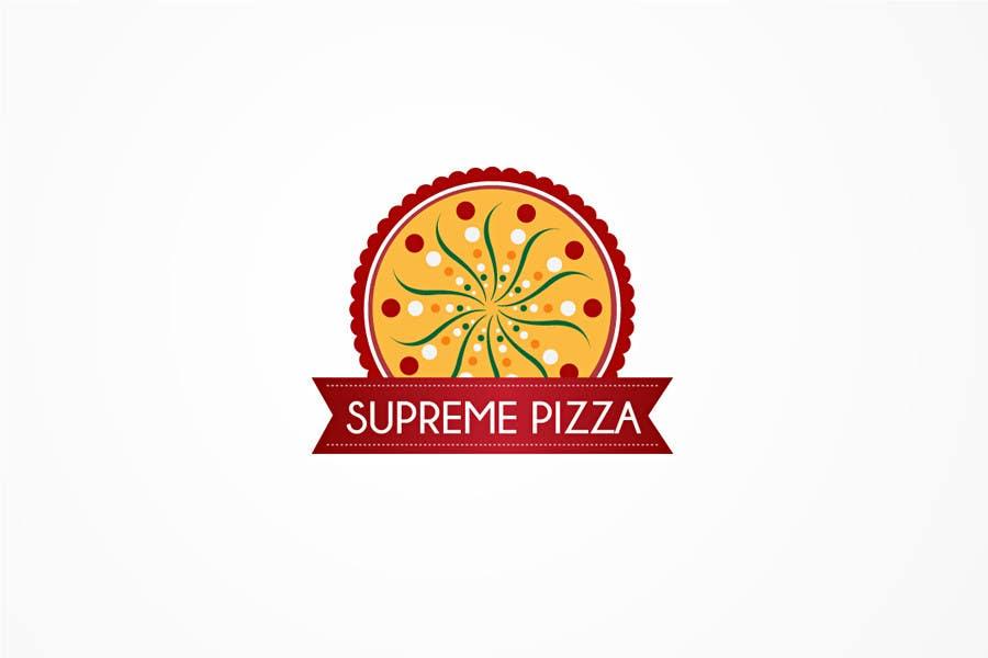 Bài tham dự cuộc thi #                                        98                                      cho                                         Design a sign for a pizzeria