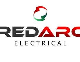#163 for Design a Logo for RedArc Electrical by moro2707