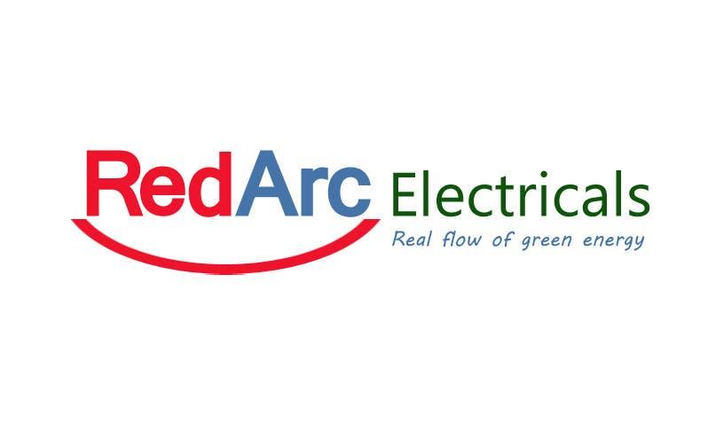 Inscrição nº 6 do Concurso para Design a Logo for RedArc Electrical