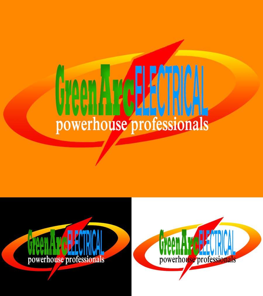 Inscrição nº 136 do Concurso para Design a Logo for RedArc Electrical