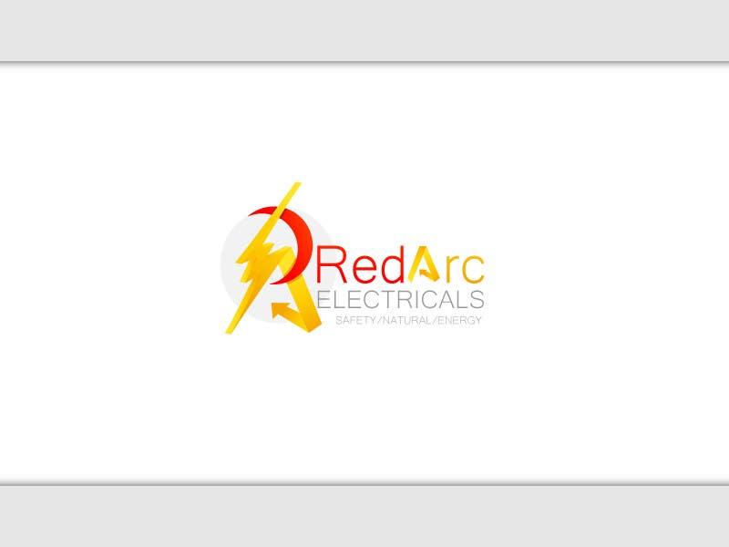 Inscrição nº 41 do Concurso para Design a Logo for RedArc Electrical
