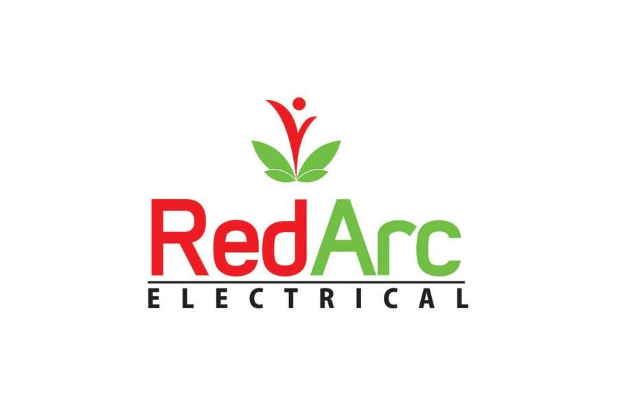 Inscrição nº 151 do Concurso para Design a Logo for RedArc Electrical