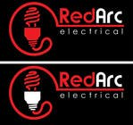 Graphic Design Inscrição no Concurso #3 de Design a Logo for RedArc Electrical
