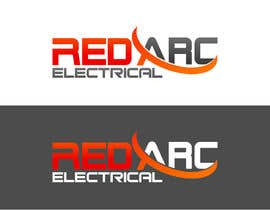 #11 untuk Design a Logo for RedArc Electrical oleh billahdesign