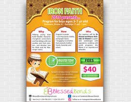 #18 for Iron Faith Boys 5-7 af designbahar