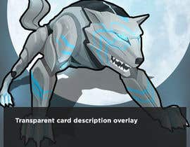#11 para Illustrate our card game de onepointsix