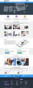 #4 for Design a 7 Page Mockup For A Bidding SIte av abcdNd
