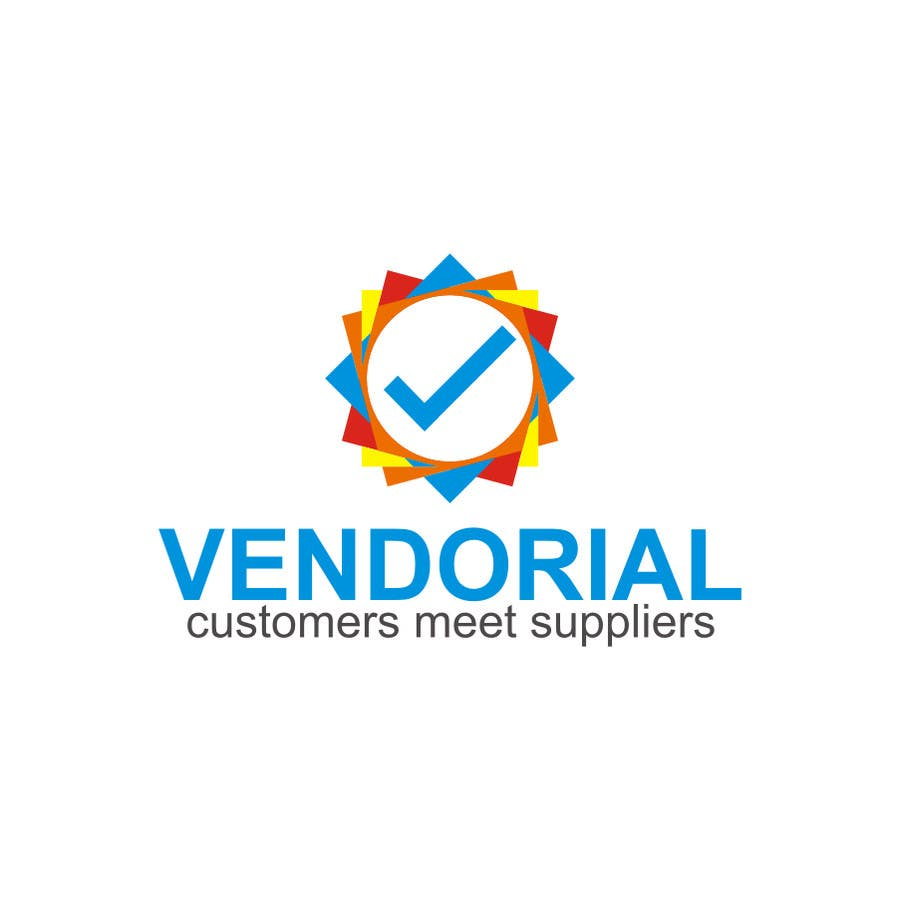 #54 for Design a Logo for VENDORIAL by ibed05