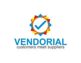 #54 para Design a Logo for VENDORIAL por ibed05