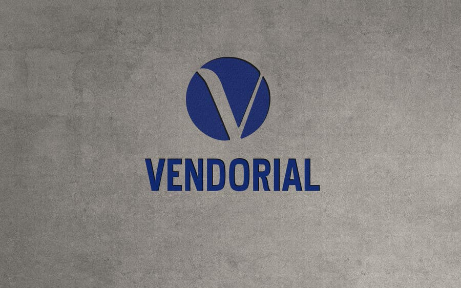 #1 for Design a Logo for VENDORIAL by xdesign123