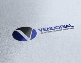 #68 para Design a Logo for VENDORIAL por xdesign123
