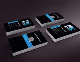 thimsbell tarafından Design some Business Cards for Web Company (Vector / AI) için no 52