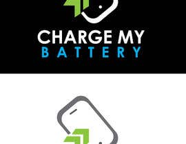 #3 para Design a Logo for: Charge my Battery por utrejak