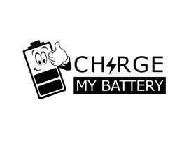 #155 for Design a Logo for: Charge my Battery by jaisonjoseph91