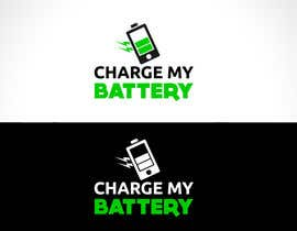 #50 para Design a Logo for: Charge my Battery por reynoldsalceda