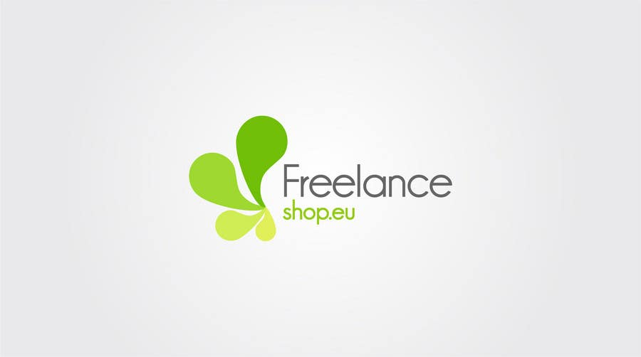 #611 for Logo Design for freelance shop by sidaddict
