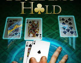 #44 para eBook Cover Design / Illutration Contest – Poker eBook / ePub por kiekoomonster