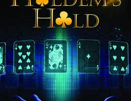 #72 untuk eBook Cover Design / Illutration Contest – Poker eBook / ePub oleh kiekoomonster