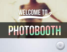 #4 cho I need some Graphic Design for a photobooth interface bởi rohitbhats