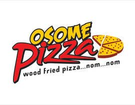 #39 for Design a Logo for Wood Fired Pizza Restaurant by Anshumali
