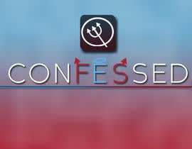 #25 para Design a Logo for my App: Confessed por smile0126