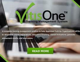 #23 untuk Vitis Solutions & our VitisOne Web Page Publicity oleh ducdungbui