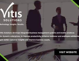 #24 untuk Vitis Solutions & our VitisOne Web Page Publicity oleh ducdungbui