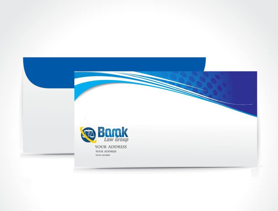 Inscrição nº                                         311                                      do Concurso para                                         Logo Design for Barak Law Group
