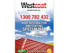 #7 for Design a Banner for westcoat by b74design
