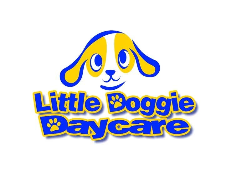 "Конкурсная заявка №                                        47                                      для                                         Graphic Design for ""Little Doggie Daycare"""