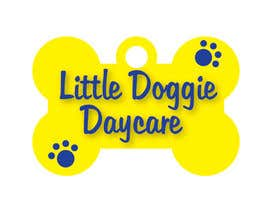 "#15 untuk Graphic Design for ""Little Doggie Daycare"" oleh TJS91"