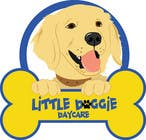 "Bài tham dự #52 về Graphic Design cho cuộc thi Graphic Design for ""Little Doggie Daycare"""
