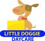 "Bài tham dự #49 về Graphic Design cho cuộc thi Graphic Design for ""Little Doggie Daycare"""