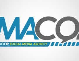 dgrafico2004 tarafından Diseñar un logotipo para una empresa de manejo de redes sociales. için no 48