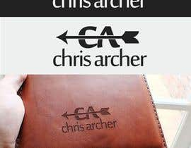 #21 untuk Design a Logo for chris archer oleh Logodesign321