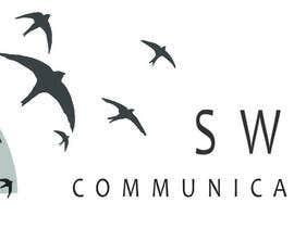 "nº 48 pour Create a logo for a telecommunications company called "" Swift Communications"" par joshuac211"