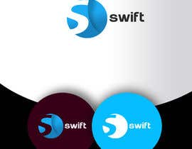 """#2 for Create a logo for a telecommunications company called """" Swift Communications"""" by bershawn97"""