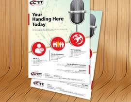 #11 for Design a Brochure For CCRT Communciations / CCRT STUDIOS by impact99