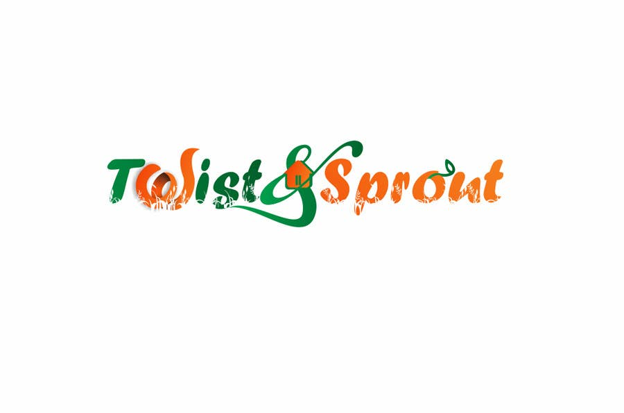 "#30 for Design a Logo for Online Health Food Store - Organic food  ""Twist and Sprout"" BIG bonus for awesome designs - and future WORK by oxygenwebtech"