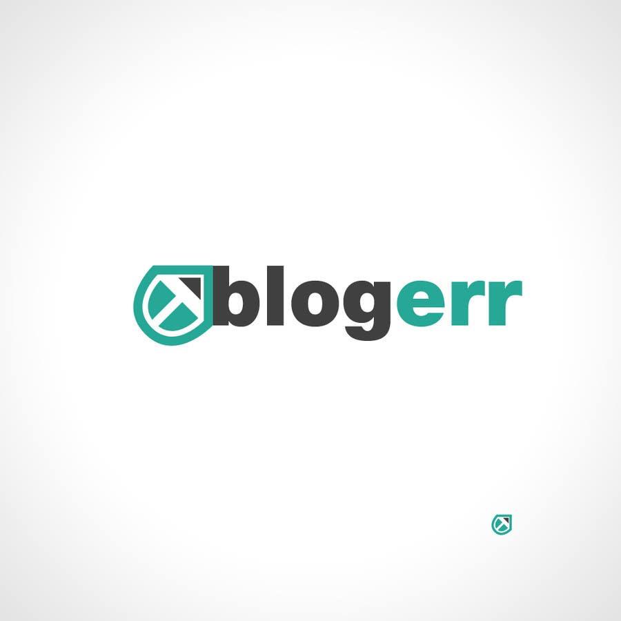 Bài tham dự cuộc thi #111 cho Design a Logo for a Blog