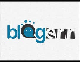 #115 cho Design a Logo for a Blog bởi saadjee25