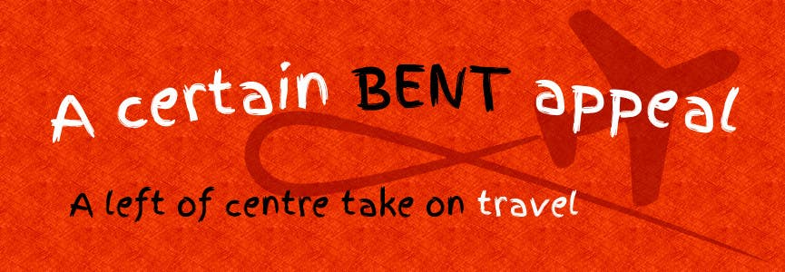 Konkurrenceindlæg #28 for Design a Banner for my Travel Blog
