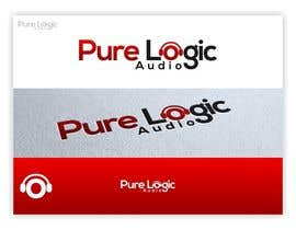 #68 for Develop a Logo for Pure Logic Audio by CandraCreative