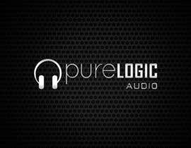 #121 for Develop a Logo for Pure Logic Audio by pinkulu2k