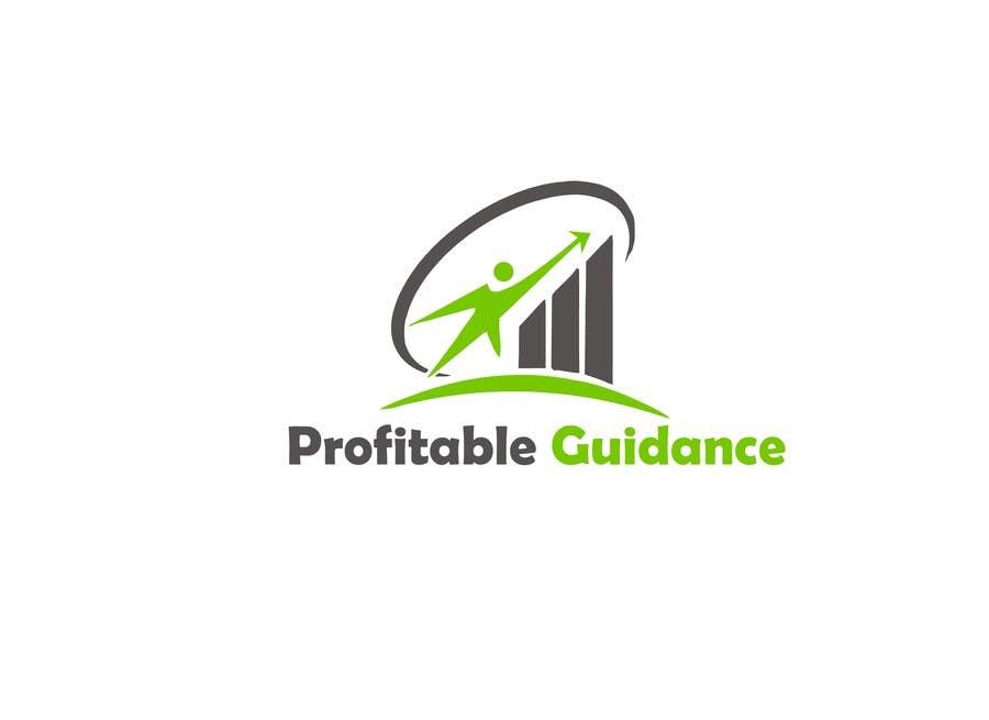 #157 for Design a Creative Logo for www.profitableguidance.com by habitualcreative