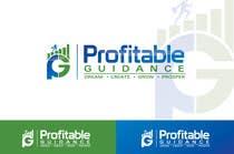 Contest Entry #56 for Design a Creative Logo for www.profitableguidance.com